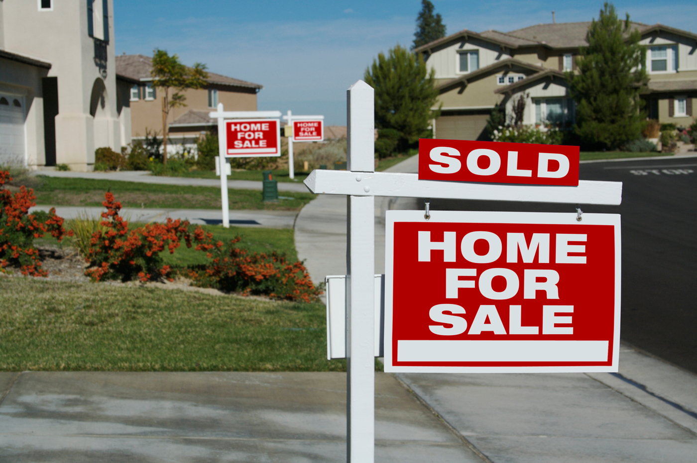 homes sold home sale report 804548